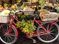 Market Bicycle