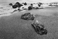Weathered Rocks, Sonoma Coast State Beach, Sonoma