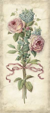 Rose Bouquet I