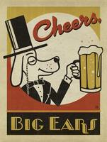 AU-Cheers Big Ears