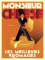 Monsieur Cheese