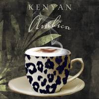 Afrikan Coffees I