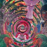 Aya Muyayhuaira - Tornado Espiritual Art Prints & Posters by Pablo Amaringo