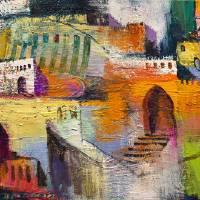 """Mediterranean Memories X"" by jonasgerard"