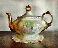 Heirloom Teapot