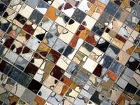 mosaic tile design 44 glass tile abstraction