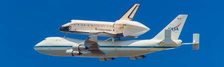 Last Flight of Endeavour