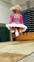 Irish Dance Leap 8