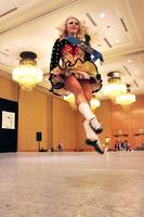 Irish Dance Jump 6