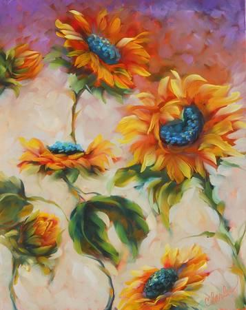 Sunnysunflowersdm