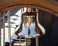 Lady Washington Bell F2650