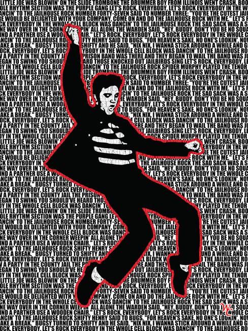 Elvis Presley Lyrics Tumblr