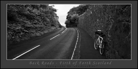 Backroads - Firth of Forth