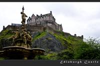 Edinburgh Castle I
