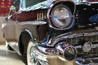 '57 Chevy BelAir Show Car Side