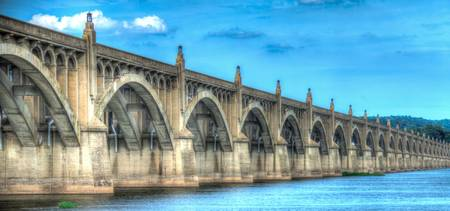 Columbia-Wrightsville-Bridge