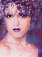 Bernadette Peters Pop