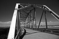 Route 66 Rio Puerco Bridge 2012