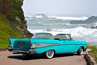 1957 Chevrolet Bel Air I
