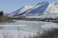 The Dalton Highway Alaska