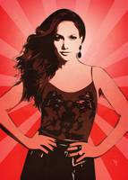 Jennifer Lopez - Pop Art