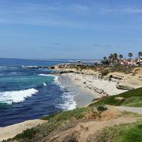 The Beauty of La Jolla Art Prints & Posters by Silvia Calzada
