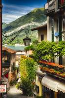 Quaint Bellagio Street View
