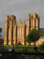 C:\fakepath\Wells Cathedral a by Sara Fraser