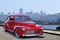 1947 Ford 'High School Confidential'