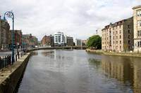 A View of Water of Leith