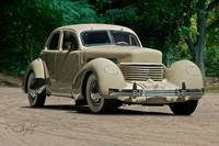 1937 Cord Beverly 1