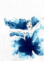 Lindsey Johnston Fashion Illustration