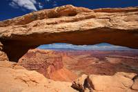 Canyonlands Arch