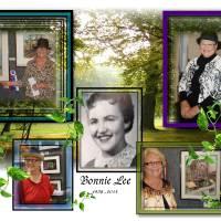 BonnieMemorial Art Prints & Posters by James Murphy