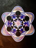 Cymatics of Ajna