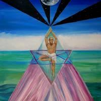 """Inner Dimensional Receiver"" by 1RachelVerdi1"