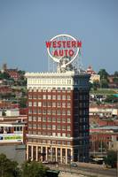 Kansas City - Western Auto Building