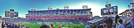 LP Field WC Qualifier