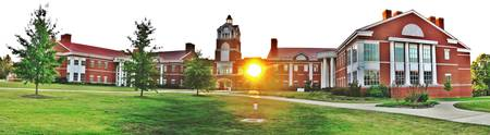 Murray State HDR