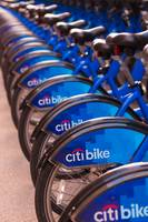 New York Citi Bikes