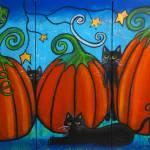A Frolicking Fall  by Juli Cady Ryan