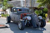 Nor Cal Rat Rod III