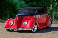 1937 Ford Cabriolet II