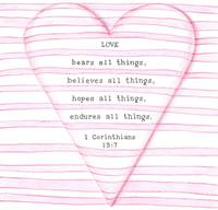 Love is All Things