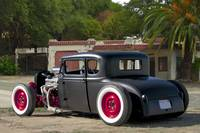 Model A Rat Rod II