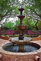The Spanish Fountain by Kirt Tisdale