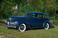 1939 Studebaker Commander Sedan