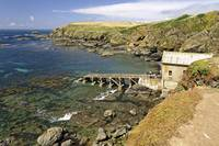 The Old Lizard Lifeboat Station (37527-RDA)