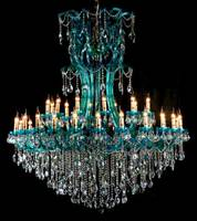 FDS launches a special range of Murano chandeliers