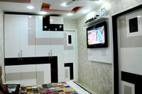 Master Bedroom Designs By Futomic Designs in Noida